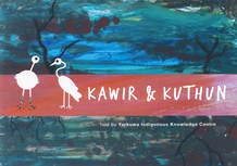 Front Cover 'Kawir & Kuthun'